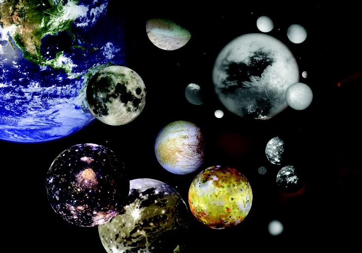 Tìm ra bằng chứng về một mặt trăng mới và tại sao đây là tin hết sức quan trọng? - Ảnh 1.