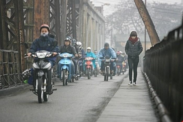 Dự báo thời tiết: Mùa đông năm nay đến sớm và lạnh nhất 5 năm gần đây - Ảnh 1.