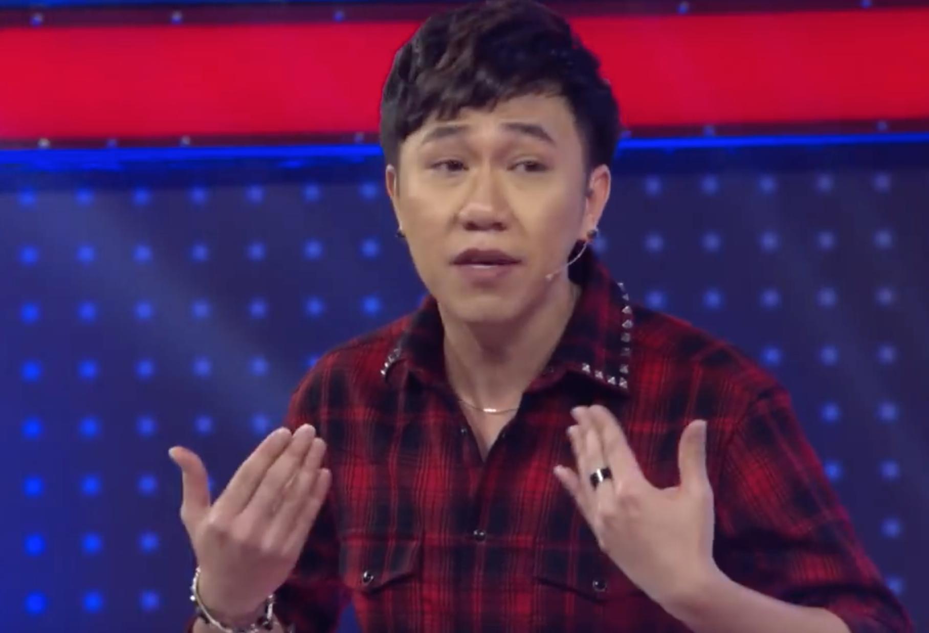 Trấn Thành háo hức gặp Lee Min Ho Việt Nam và cái kết... - Ảnh 3.
