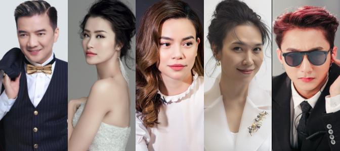 Minh Hằng đại diện Việt Nam tham dự MTV EMA 2018: Chuyện gì đang xảy ra? Những cái tên đình đám Vpop đâu rồi? - Ảnh 4.