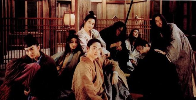 Điện ảnh châu Á: Những vũ trụ dị biệt, độc đáo và không thể thay thế - Ảnh 11.