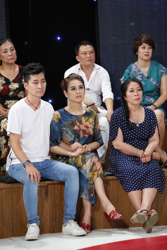 Lâm Khánh Chi sợ mất chồng nếu nhờ người mang thai hộ - Ảnh 2.