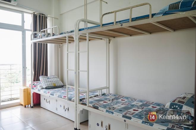 Ghé thăm ký túc xá đại học đẹp nhất nhì Việt Nam, nơi sinh viên hưởng cuộc sống chẳng khác gì ở khách sạn - Ảnh 18.
