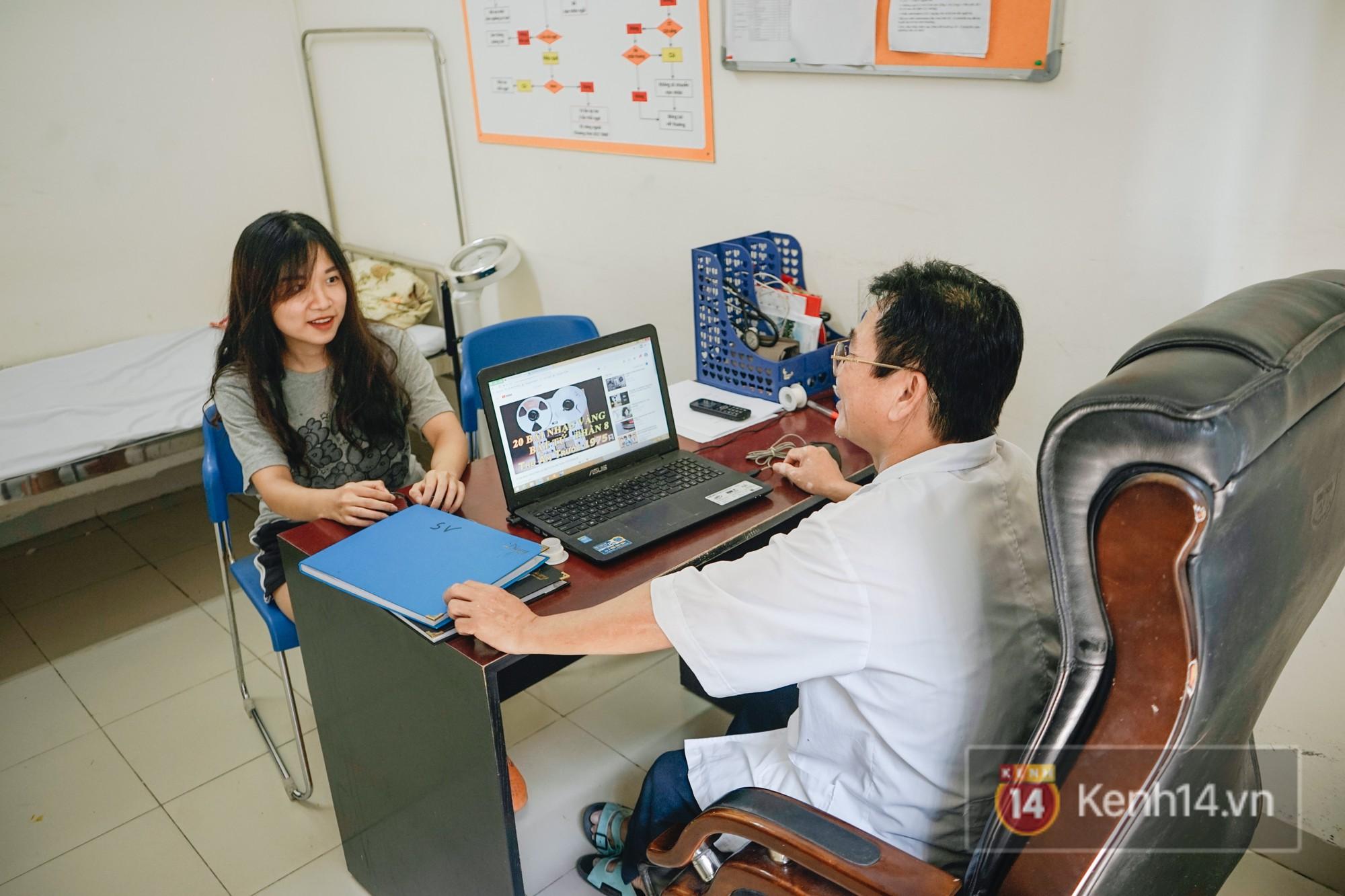 Ghé thăm ký túc xá đại học đẹp nhất nhì Việt Nam, nơi sinh viên hưởng cuộc sống chẳng khác gì ở khách sạn - Ảnh 23.