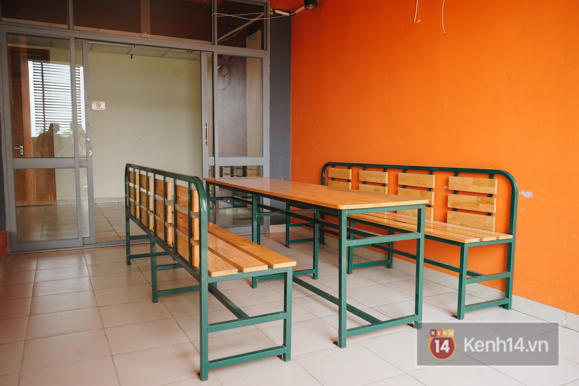 Ghé thăm ký túc xá đại học đẹp nhất nhì Việt Nam, nơi sinh viên hưởng cuộc sống chẳng khác gì ở khách sạn - Ảnh 24.