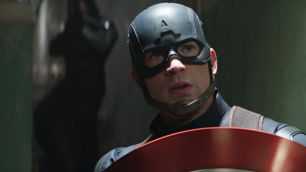 Nam thần Chris Evans chính thức giã từ với vai Captain America sau 8 năm cầm khiên - Ảnh 2.
