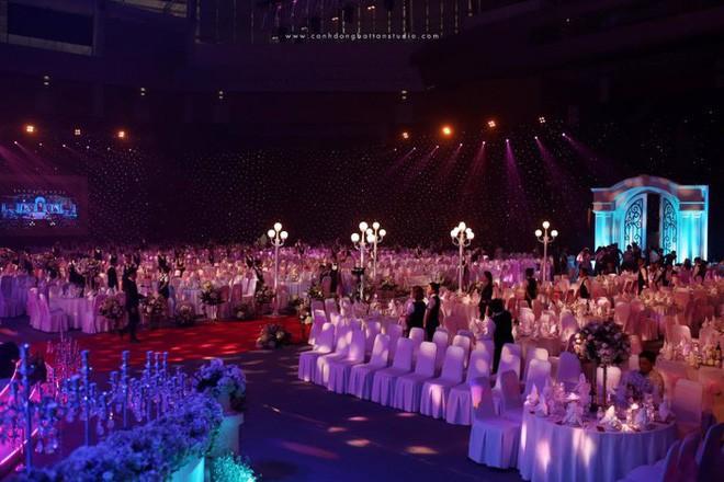 Tiết lộ chi phí tổ chức đám cưới thế kỉ ở Đà Nẵng - Ảnh 2.