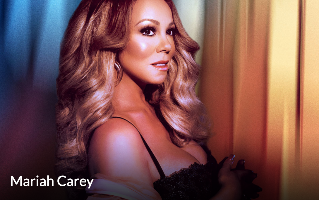 Sân khấu AMAs 2018 quá đáng mong chờ: Mời được cả diva Mariah Carey và giờ là Taylor Swift - Ảnh 2.