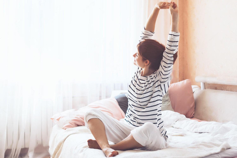 Những thói quen ai cũng nghĩ là vô hại vào buổi sáng nhưng lại làm giảm tuổi thọ nhanh không ngờ - Ảnh 4.