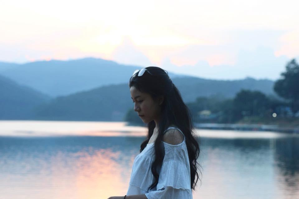 Cô bạn Đà Lạt với nhan sắc cuốn hút, hứa hẹn sẽ soán ngôi hot girl thế hệ mới - Ảnh 5.