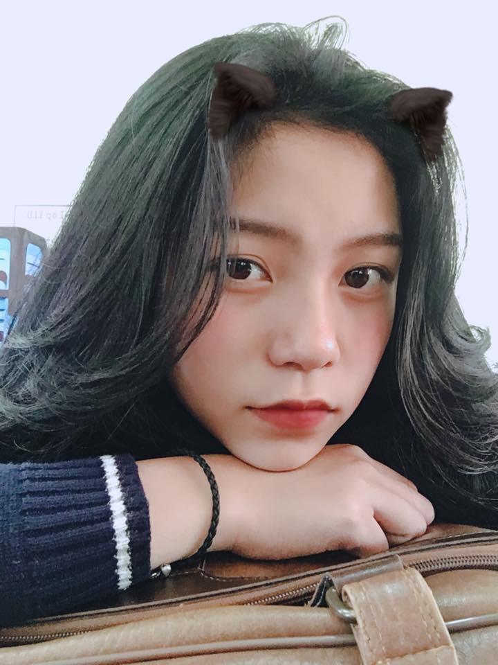 Cô bạn Đà Lạt với nhan sắc cuốn hút, hứa hẹn sẽ soán ngôi hot girl thế hệ mới - Ảnh 2.
