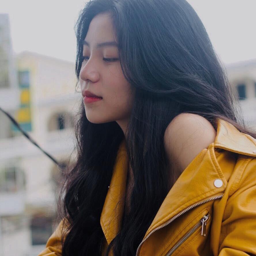 Cô bạn Đà Lạt với nhan sắc cuốn hút, hứa hẹn sẽ soán ngôi hot girl thế hệ mới - Ảnh 3.