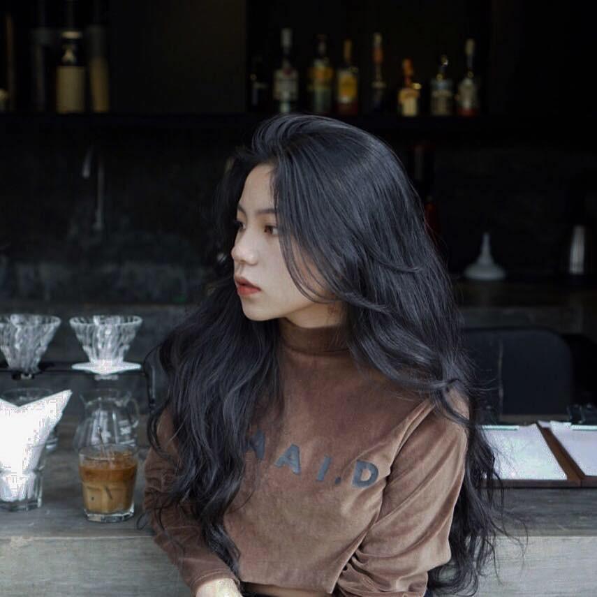 Cô bạn Đà Lạt với nhan sắc cuốn hút, hứa hẹn sẽ soán ngôi hot girl thế hệ mới - Ảnh 9.