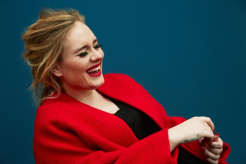 Chẳng đi hát nữa, Adele chỉ cần ngồi không ở nhà và thở thôi cũng kiếm hơn 500 triệu đồng mỗi ngày - Ảnh 2.