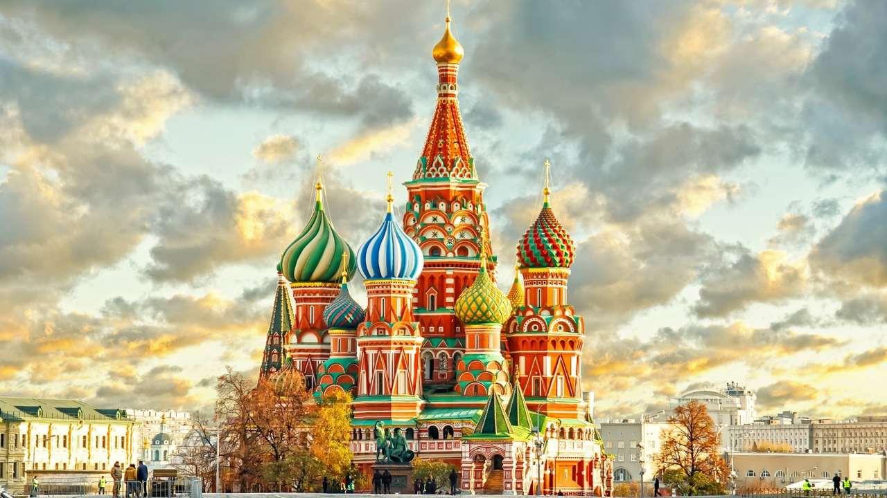 Nước Nga đã vào thu với sắc vàng đẹp say đắm lòng người, xách vali lên và đi du học thôi! - Ảnh 19.