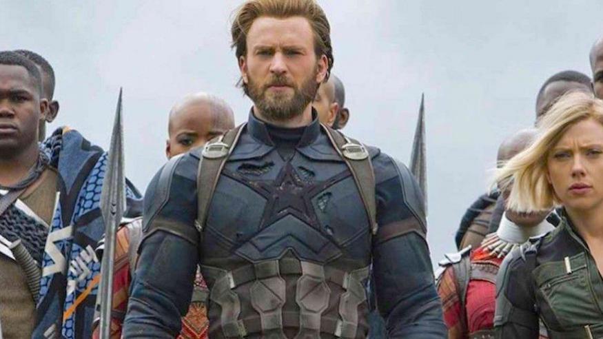 Tạm biệt Chris Evans và chàng Captain America tuyệt nhất thế gian! - Ảnh 14.