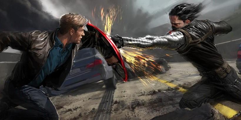 Tạm biệt Chris Evans và chàng Captain America tuyệt nhất thế gian! - Ảnh 6.