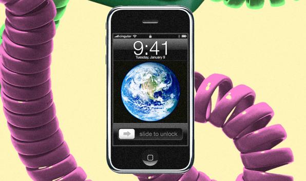 Chuyên gia bầu chọn 9 chiếc điện thoại có thiết kế đẹp nhất: Không có iPhone XS và Galaxy S/Note - Ảnh 2.