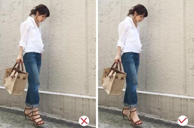 16 dẫn chứng cụ thể cho thấy: Quần áo có đẹp đến mấy nhưng nếu chọn sai giày thì cũng đi tong luôn bộ đồ - Ảnh 15.