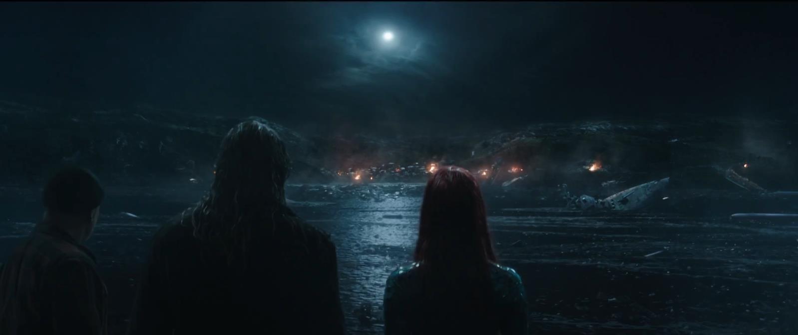 """""""Aquaman"""" tung trailer nóng hổi, hứa hẹn trận đại thủy chiến long trời lở đất! - Ảnh 5."""