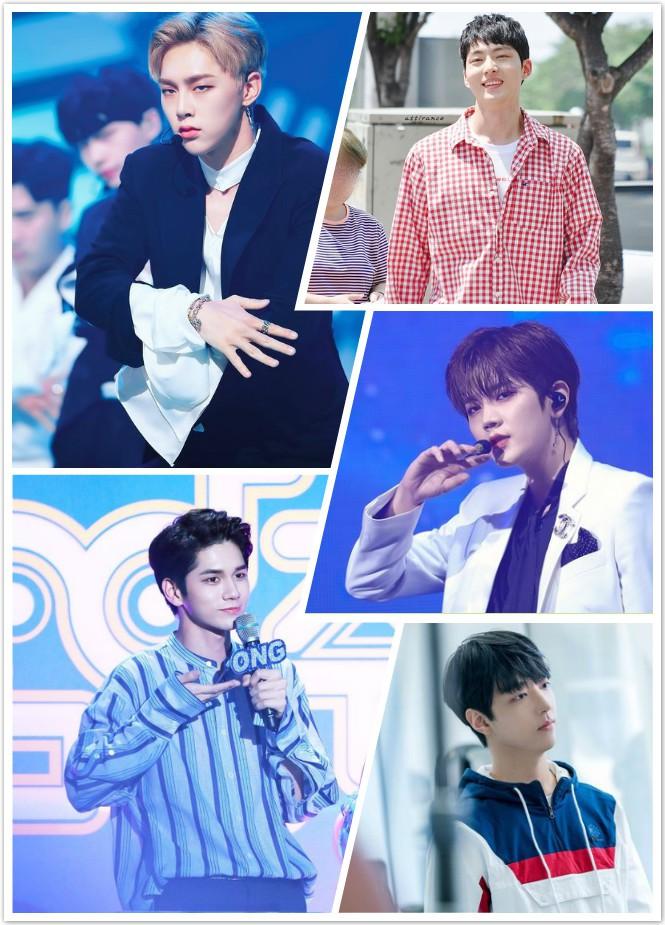 Sắc đẹp của dàn thí sinh Produce 101 mùa 2: Vũ khí tối thượng tạo nên một show thực tế thành công - Ảnh 5.
