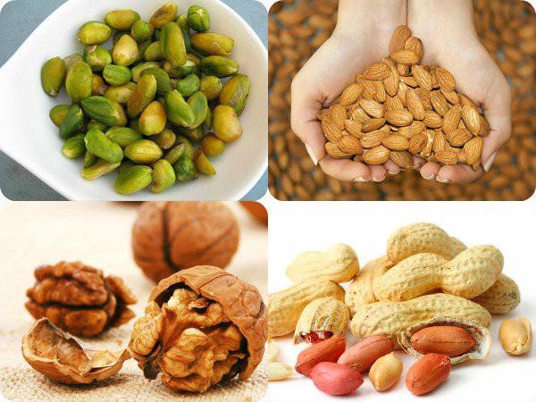 Tụt dốc không phanh vì tâm trạng ủ dột: Hãy bổ sung ngay những thực phẩm thần thánh này! - Ảnh 6.