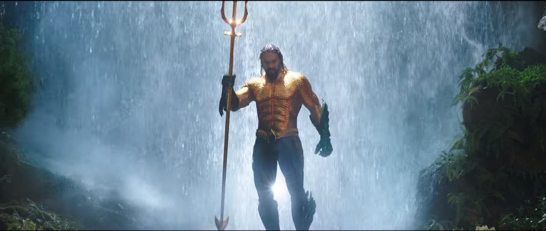 """""""Aquaman"""" tung trailer nóng hổi, hứa hẹn trận đại thủy chiến long trời lở đất! - Ảnh 10."""