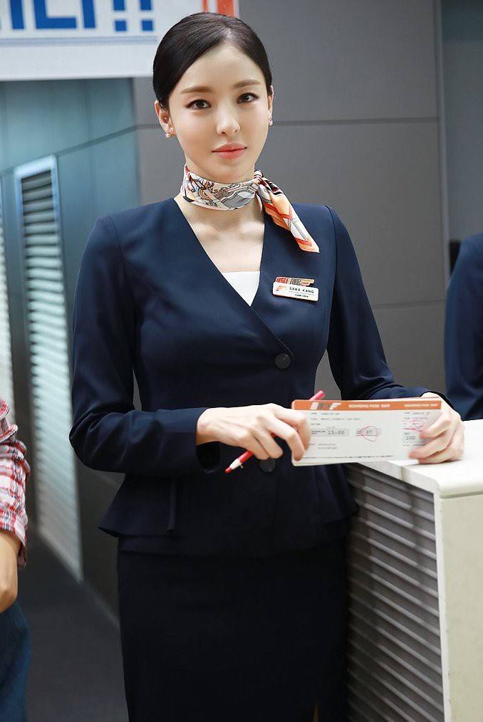 Nhan sắc hoàn hảo của mỹ nhân I Hear Your Voice trong phim Hàn nhiều nữ chính nhất lịch sử - Ảnh 7.