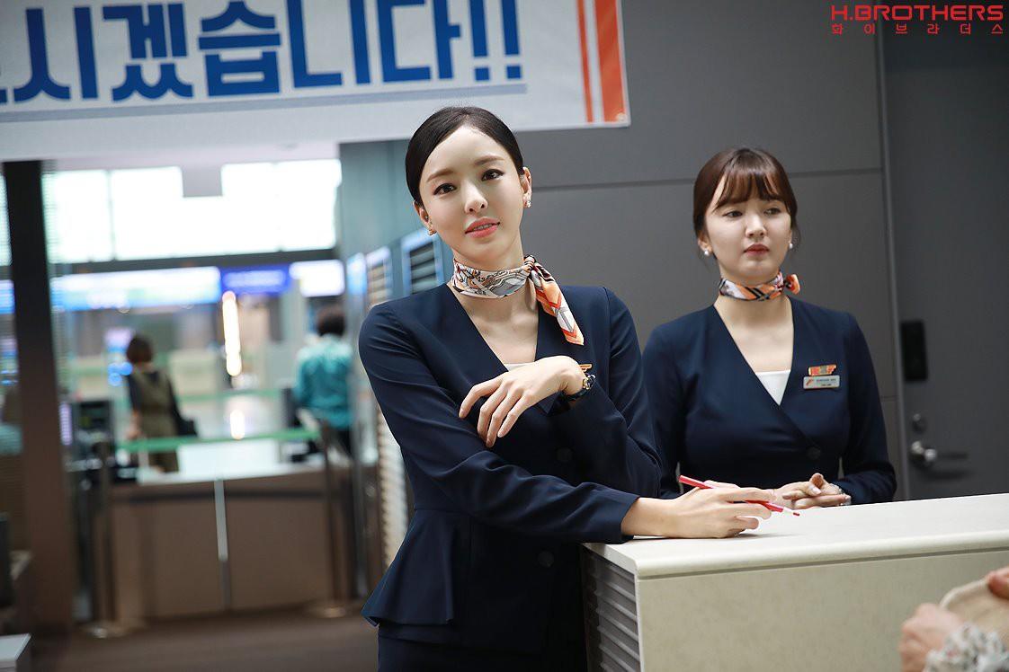 Nhan sắc hoàn hảo của mỹ nhân I Hear Your Voice trong phim Hàn nhiều nữ chính nhất lịch sử - Ảnh 9.