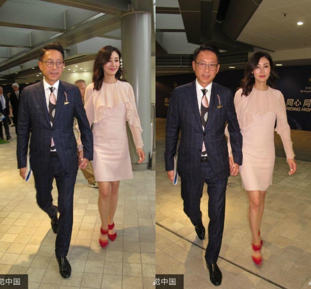 Chồng siêu giàu có, gia thế khủng của dàn mỹ nhân châu Á: Toàn tặng vợ khách sạn, tổ chức hôn lễ đắt đỏ bậc nhất - Ảnh 15.