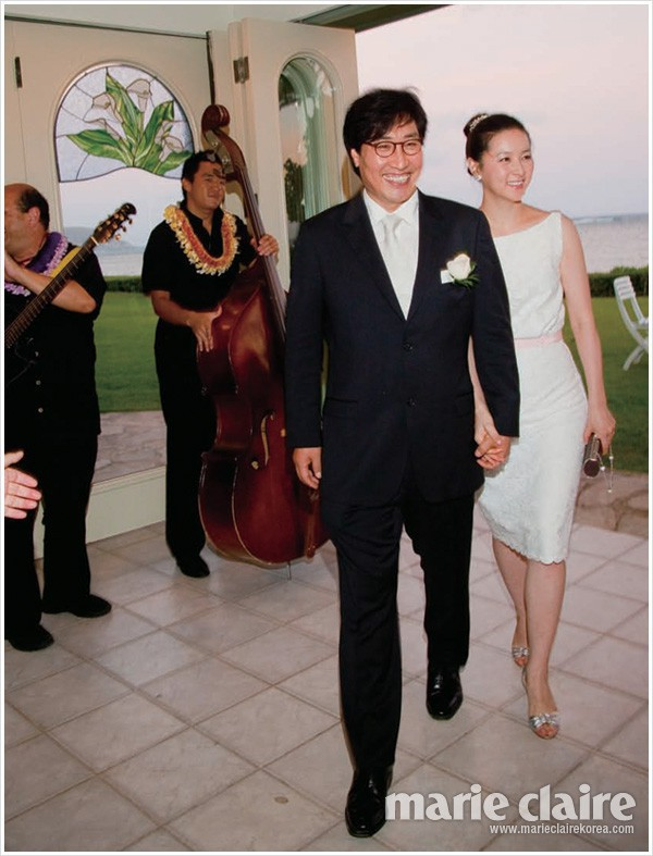 Chồng siêu giàu có, gia thế khủng của dàn mỹ nhân châu Á: Toàn tặng vợ khách sạn, tổ chức hôn lễ đắt đỏ bậc nhất - Ảnh 2.
