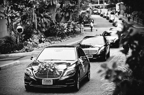 Chồng siêu giàu có, gia thế khủng của dàn mỹ nhân châu Á: Toàn tặng vợ khách sạn, tổ chức hôn lễ đắt đỏ bậc nhất - Ảnh 23.