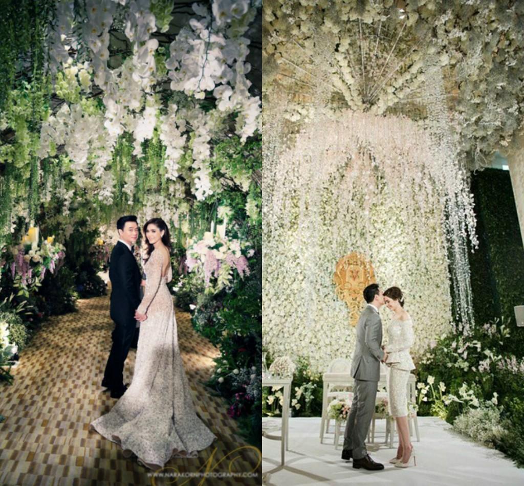 Chồng siêu giàu có, gia thế khủng của dàn mỹ nhân châu Á: Toàn tặng vợ khách sạn, tổ chức hôn lễ đắt đỏ bậc nhất - Ảnh 22.