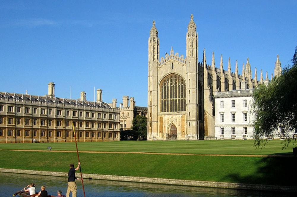Trường Đại học hàng đầu thế giới như Cambridge liệu có hoàn hảo như bạn vẫn từng nghĩ? - Ảnh 1.
