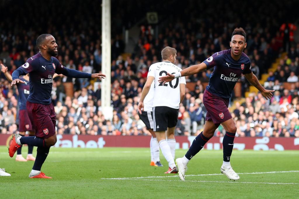 Trai đẹp Ramsey góp công tạo hiện tượng chưa từng có trong lịch sử Ngoại hạng Anh - Ảnh 1.