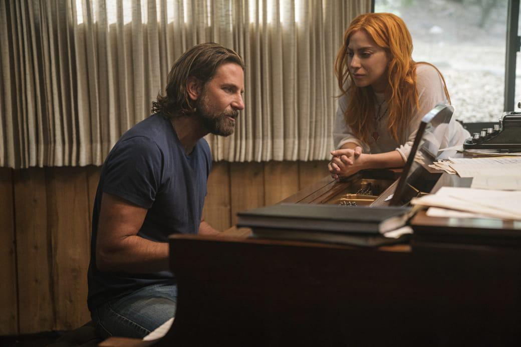 A Star Is Born và mối quan hệ cộng sinh thú vị với sự nghiệp âm nhạc của Lady Gaga - Ảnh 6.