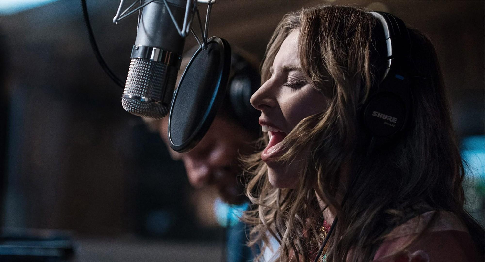 A Star Is Born và mối quan hệ cộng sinh thú vị với sự nghiệp âm nhạc của Lady Gaga - Ảnh 4.
