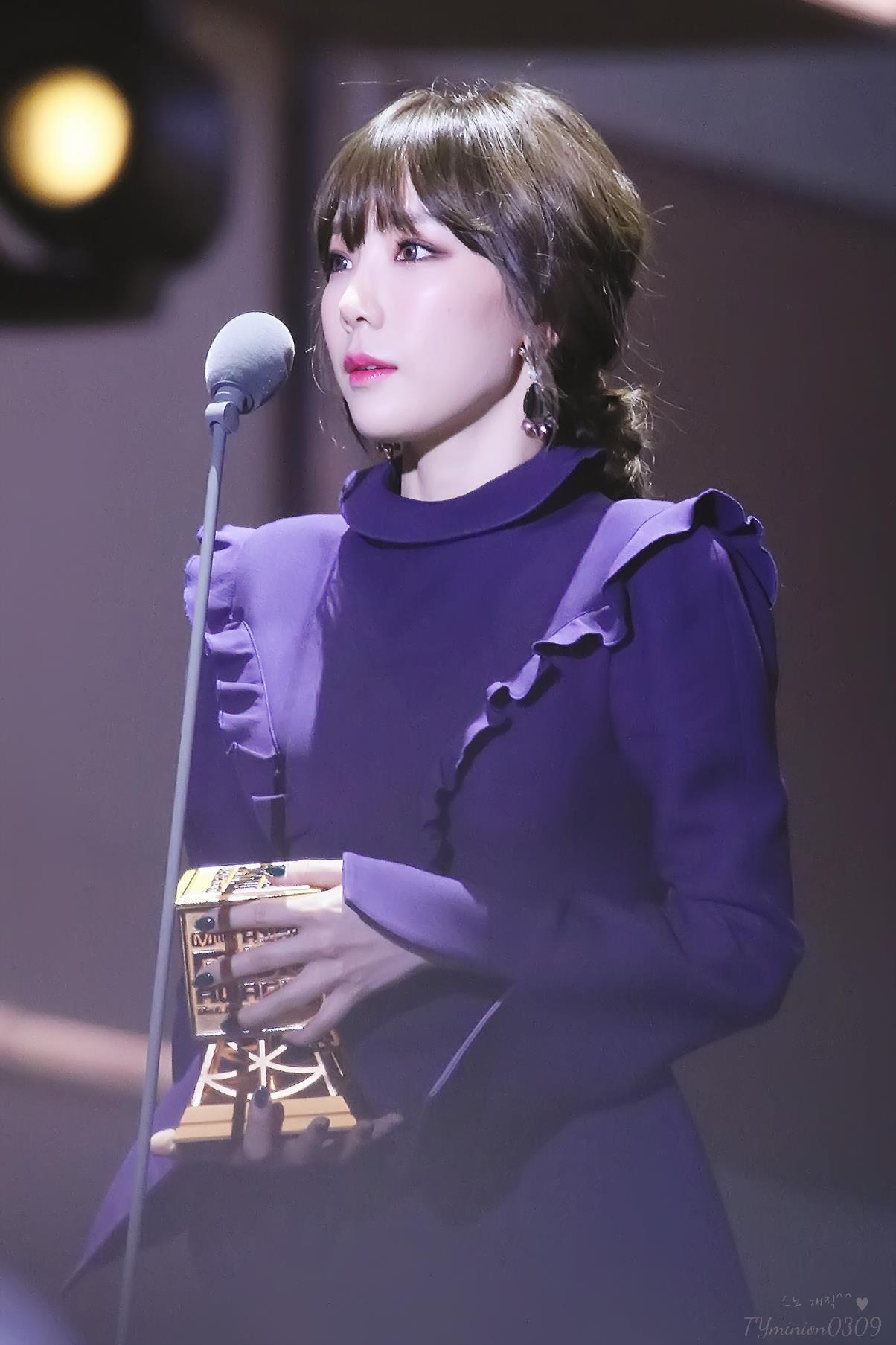 Taeyeon: Hành trình thoát khỏi cái bóng SNSD và sở hữu gia tài âm nhạc của một ca sĩ solo thực thụ - Ảnh 5.