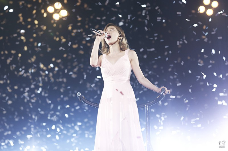 Taeyeon: Hành trình thoát khỏi cái bóng SNSD và sở hữu gia tài âm nhạc của một ca sĩ solo thực thụ - Ảnh 6.