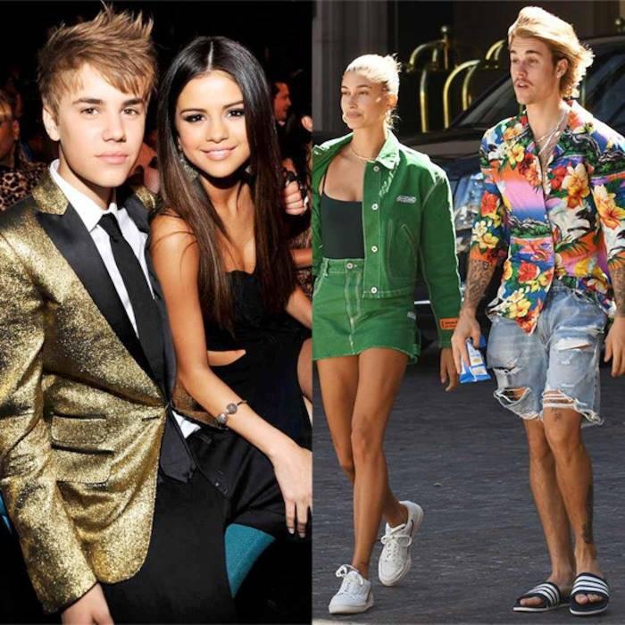 Tình yêu với Hailey Baldwin đã giúp Justin Bieber xóa bỏ hoàn toàn hình ảnh Selena như thế nào? - Ảnh 1.