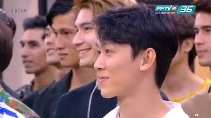 2 thí sinh Việt Nam đều bị loại ngay tập 1 The Face Men Thái - Ảnh 2.