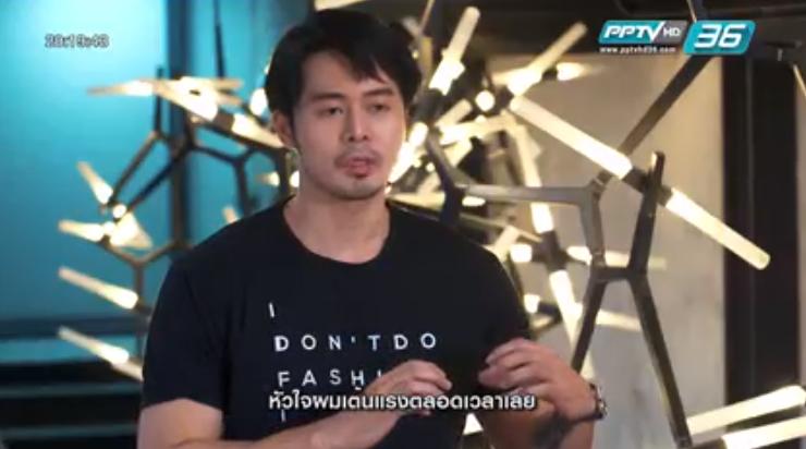 2 thí sinh Việt Nam đều bị loại ngay tập 1 The Face Men Thái - Ảnh 6.