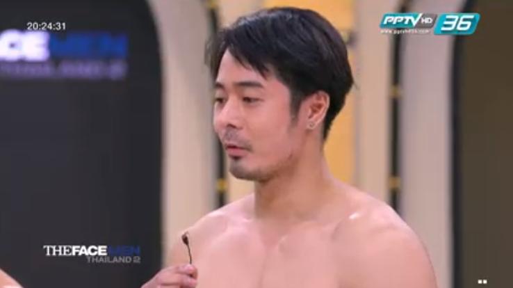 2 thí sinh Việt Nam đều bị loại ngay tập 1 The Face Men Thái - Ảnh 5.