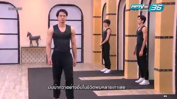 2 thí sinh Việt Nam đều bị loại ngay tập 1 The Face Men Thái - Ảnh 7.