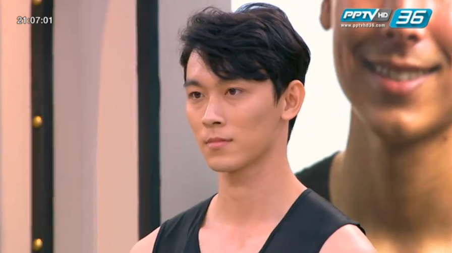 2 thí sinh Việt Nam đều bị loại ngay tập 1 The Face Men Thái - Ảnh 4.