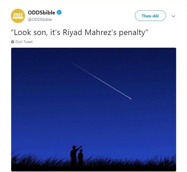 Sao Man City thành trò cười cho cư dân mạng sau cú đá penalty lên trời - Ảnh 10.