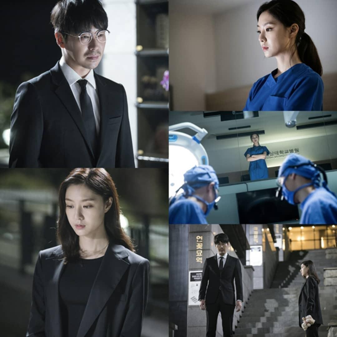 Go Soo trở lại với phim y khoa Heart Surgeons: Kịch tính và đẫm máu đến từng phút! - Ảnh 3.