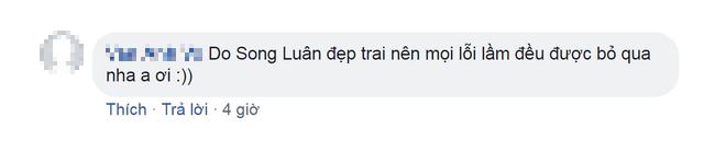Hậu Duệ Mặt Trời Việt Nam: Song Luân là điểm sáng hiếm hoi- Ảnh 4.