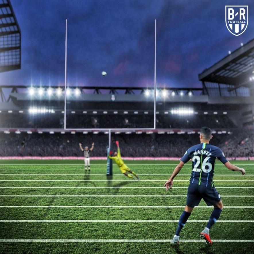 Sao Man City thành trò cười cho cư dân mạng sau cú đá penalty lên trời - Ảnh 13.