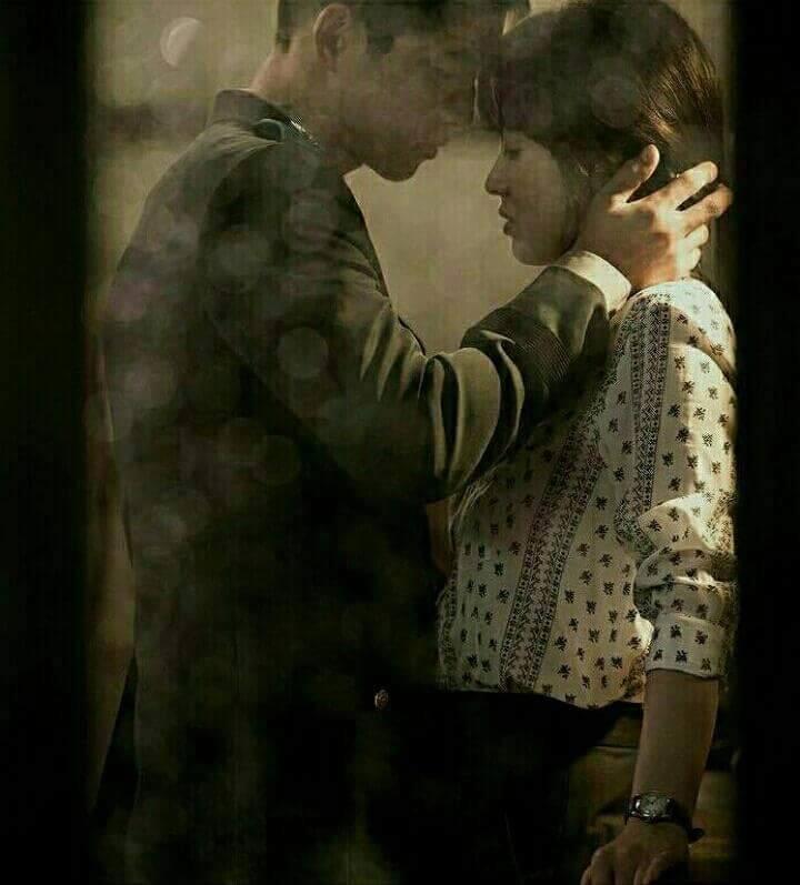 """Hậu Duệ Mặt Trời Việt Nam: """"Nụ hôn rượu vang"""" của Khả Ngân và Song Luân - Ảnh 2."""